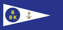 Bergshamra Båtklubb Logotyp